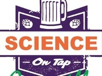 "Science on Tap GREENVILLE - Richard Steet, ""Go with your gut!"""