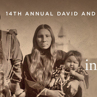 """14th Annual David and Marilyn Knutson Lecture:  """"Religious Transformations in Indian Territory"""""""