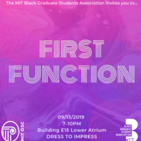 First Function 2019