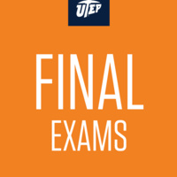 Fall Final Exams