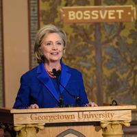 2019 Hillary Rodham Clinton Awards