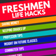 First Year Life Hacks