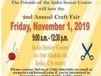 Craft Fair - 2nd Annual