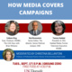 How Media Covers Campaigns