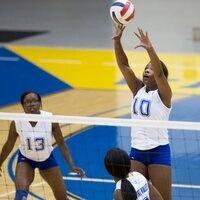 Fort Valley State University Women's Volleyball vs Savannah State University