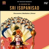 COURSE - SRI ISOPANISAD