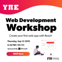 Web Development Workshop