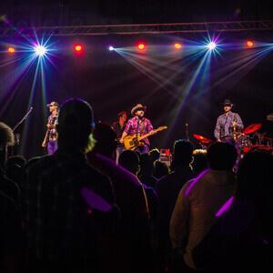 Family Weekend: Kick-Off Concert