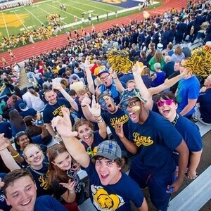 Family Weekend: 5th Quarter