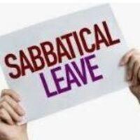 Sabbatical Workshop