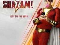 SUB Presents: Shazam!