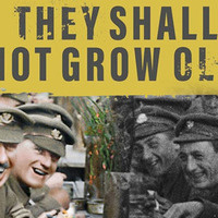 Special Effects: They Shall Not Grow Old
