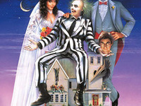 Special Effects: Beetlejuice