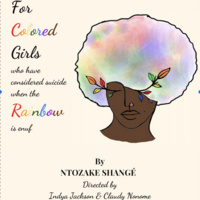 For Colored Girls...