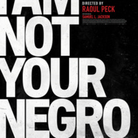I Am Not Your Negro - James Baldwin documentary screening
