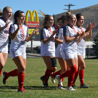 Women's Soccer at Fort Lewis College