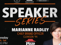 The Erwin Center for Brand Communications Speaker Series | Marianne Radley, Chief Brand Officer, Pizza Hut