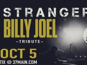 The Stranger - Billy Joel Tribute