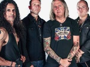 Mock of Ages - The Def Leppard Tribute Band