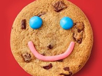 Smile Cookie Benefit for Golisano Children's Hospital
