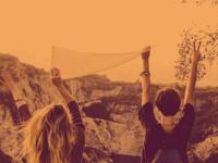 Roaring Weekends: Sunset Hike