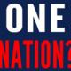 One Nation?: 2020 Democrat Candidate Debate