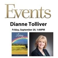 Dianne Tolliver Book Signing