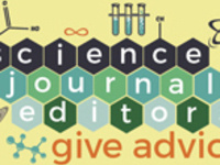 Science Journal Editors Give Advice