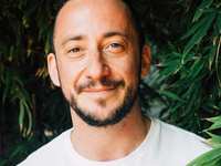 Masculinity in America speaker series: Thomas Paige McBee