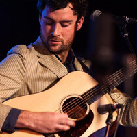 Acoustic Roots Guitarist Jordan Tice