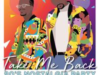 Take Me Back: Taster's Table Club '90s Nostalgia Party