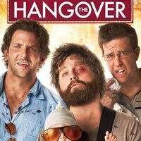 Promotion for Comedian Ken Jeong: Film- The Hangover (R)