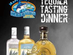 Hand Crafted Tequilas and Food Tasting Dinner