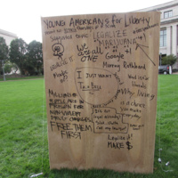 First Amendment Week: The Free Speech Wall