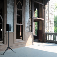 """Breathe, River"" Sound Installation at The Pump House"