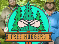 Tree Huggers Comedy