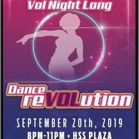 Vol Night Long: Dance ReVOLution