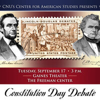 Constitution Day Debate