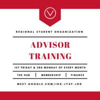Advisor Training - Misconceptions of Advising