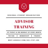 Advisor Training - Funding, Finance, and Buyway