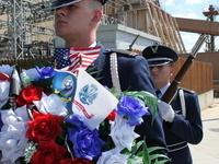 ROTC 9/11 Ceremony