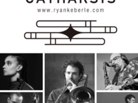Ryan Kerberle and Catharsis: Jazz+ Present
