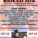 Black Cat Farm and Restaurant Tour