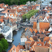 Lehigh in Belgium Information Session | Study Abroad
