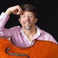 Fall Residency with Jeff Bradetich, Double Bass