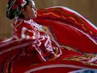Celebration of National Hispanic Heritage Month