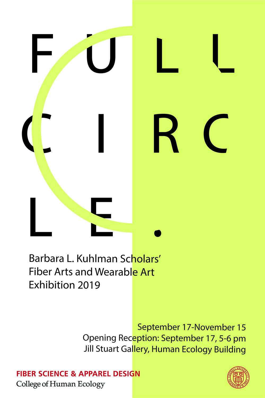 Full Circle Exhibit