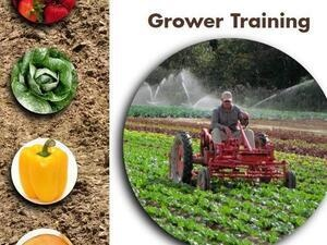 Aiken Produce Safety Rule Grower Training