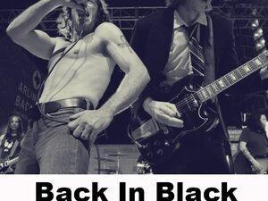 Back in Black - AC/DC Tribute