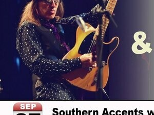 Southern Accents  with Mock of Ages